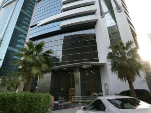 Chelsea Tower Suites & Apartments Dubai - Exterior