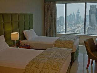 Chelsea Tower Suites & Apartments Dubai - Guest Room