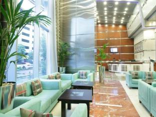 Chelsea Tower Suites & Apartments Dubai - Lobby