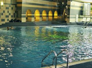 Cosmos Hotel Moscow - Swimming Pool
