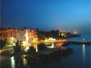 Про Franklyn D Resort & Spa All Inclusive (Franklyn D Resort & Spa All Inclusive)