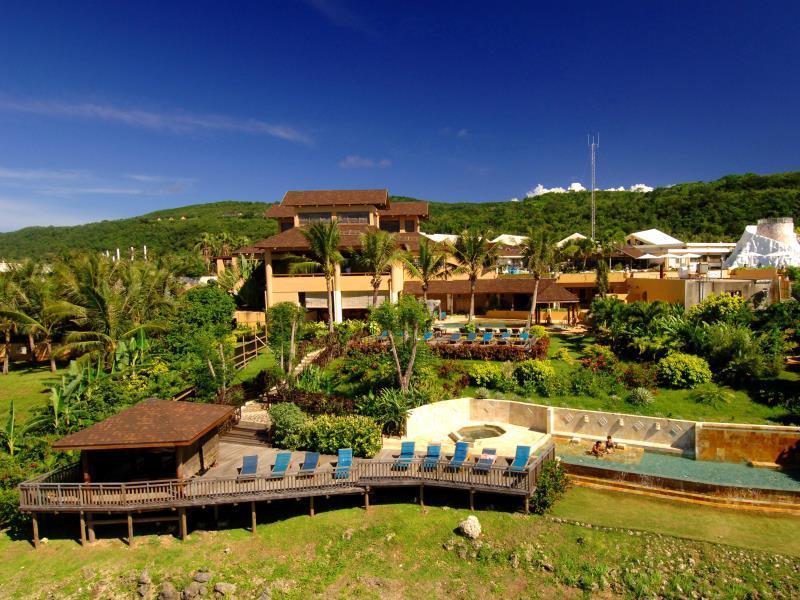 Pacific Islands Club Saipan Address