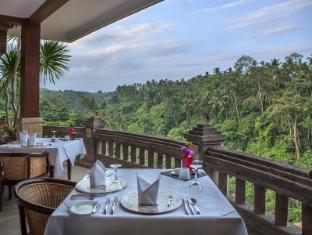 Viceroy Bali Luxury Villas Bali - Ravintola