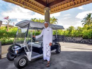 Viceroy Bali Luxury Villas Bali - Vastaanotto