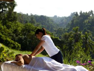Viceroy Bali Luxury Villas Bali - Outdoor Massage