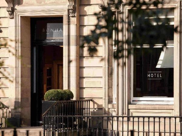 The Bonham Hotel Edinburgh