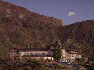 Parador de Las Cañadas del Teide bemutatása (Parador de Las Cañadas del Teide)