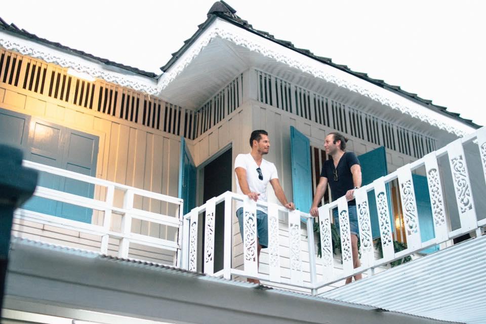Villa Siam And Spa