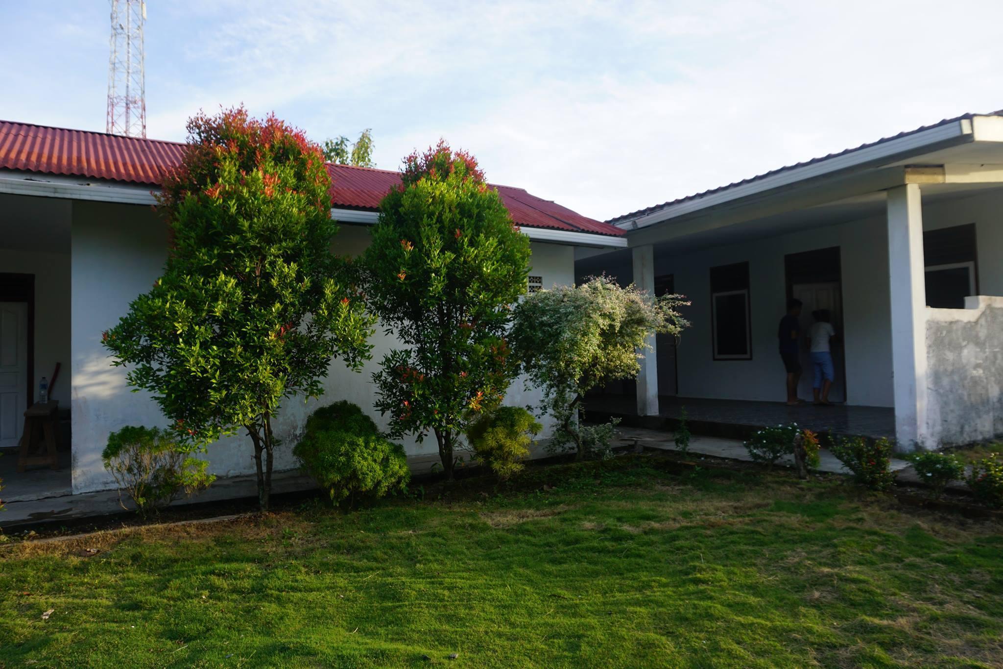 Brigitte Beach House