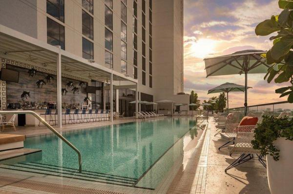 The Dalmar, Fort Lauderdale, a Tribute Portfolio Hotel Fort Lauderdale