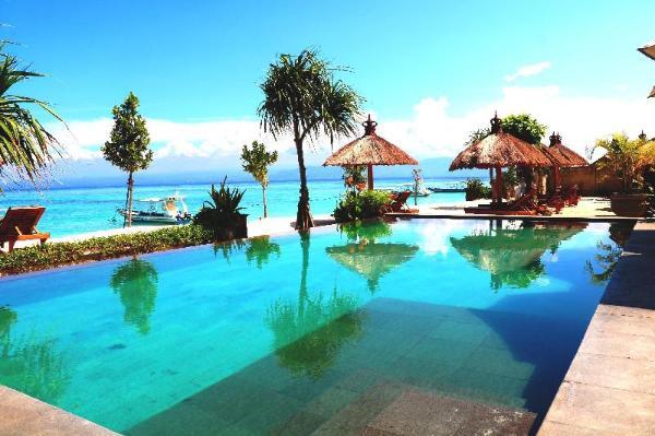 Pemedal Beach Resort Bali