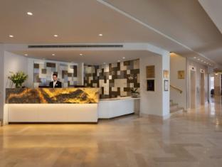 Prima Kings Hotel Jerusalem - Reception