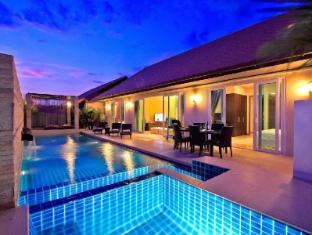 La Ville Pool Villa