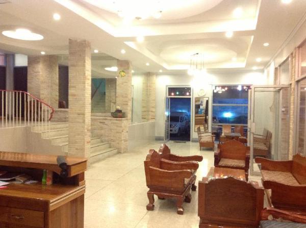Mitaree Hotel Mae Hong Son