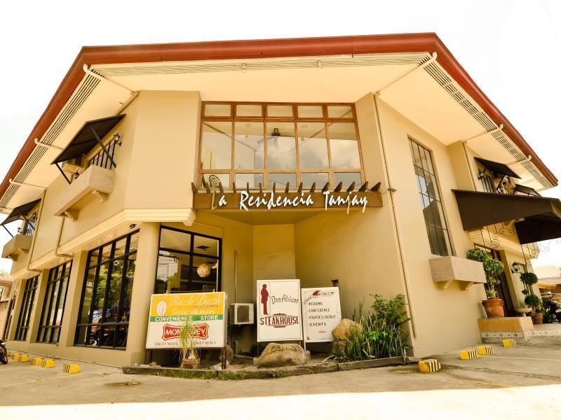 La Residencia Tanjay Hotel