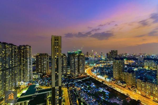 Royal Apartment Ho Chi Minh City