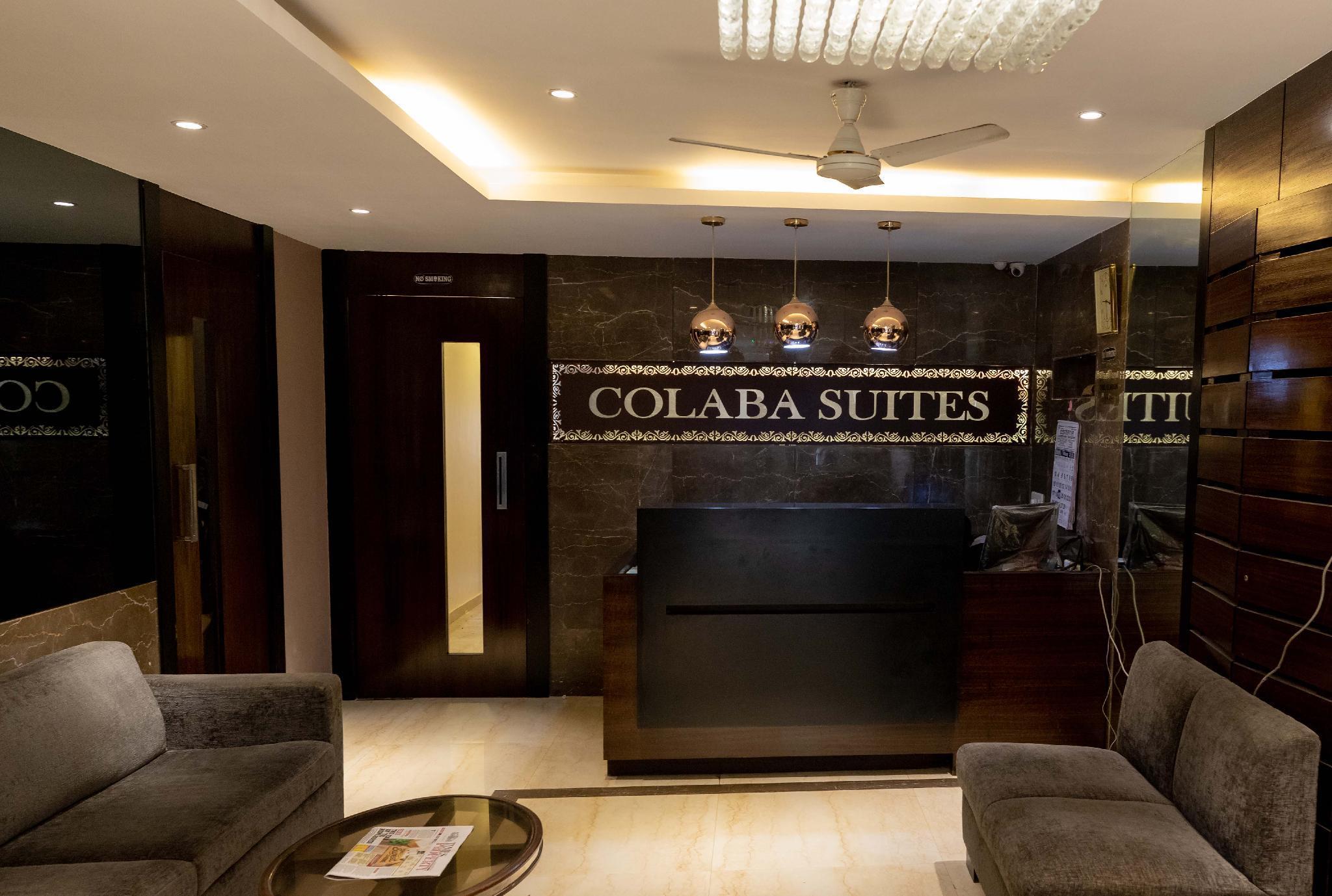 Colaba Suites Mumbai