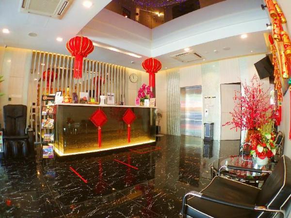 De Elements Business Hotel Kuala Lumpur Kuala Lumpur