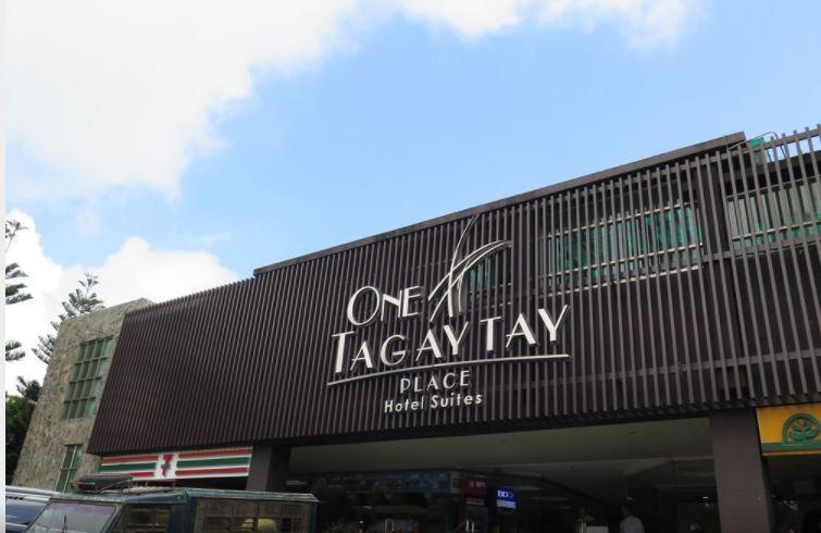 One Tagaytay Place Condo by Dean