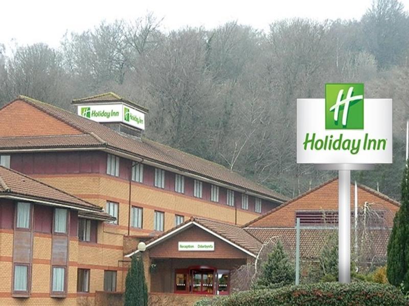 Holiday Inn Cardiff   North M4