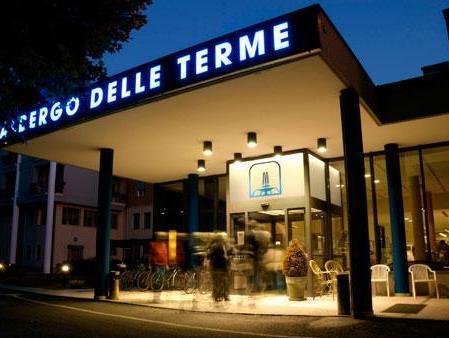 Hotel Terme di Castel San Pietro