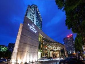 Minshan Hotel-Accomadation Buliding