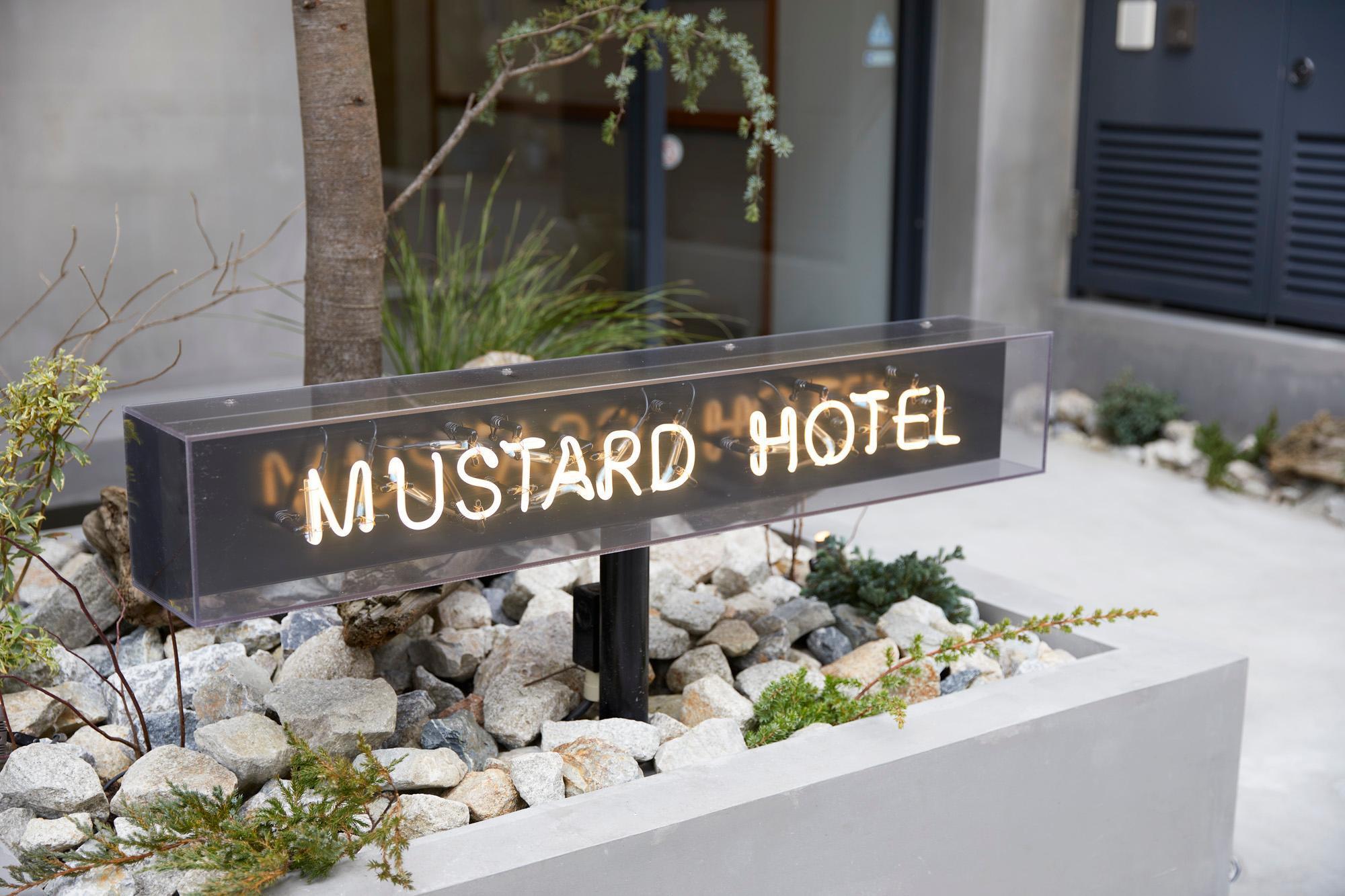 Mustard Hotel Asakusa 1