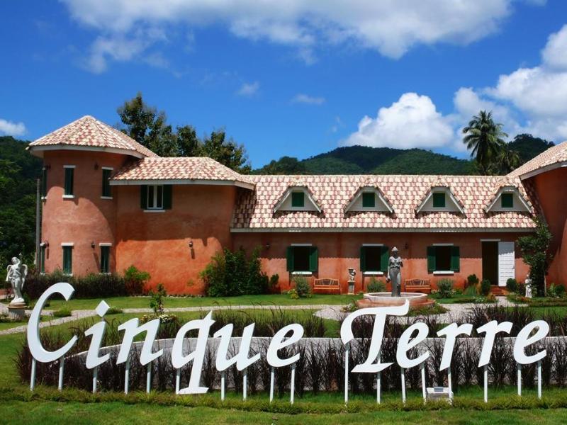 Cinque Terre Resort
