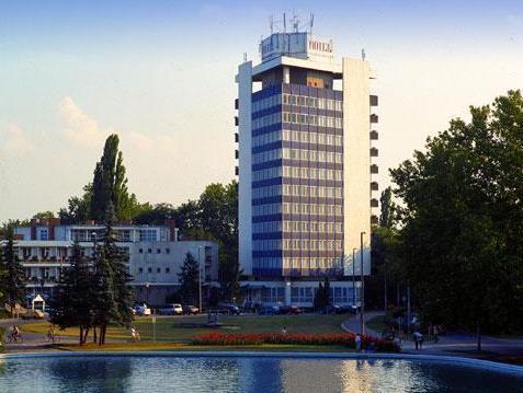 Hotel Nagyerdo