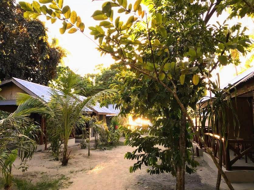 El Nido Coco Resort 2