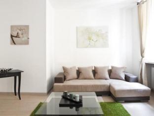 Temporary House - Milan Fashion District
