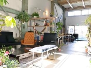 Guest House TOKYO HUTTE