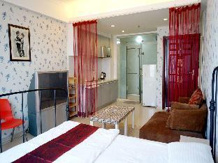 Dalian Shangpinzhijia Apartment 3