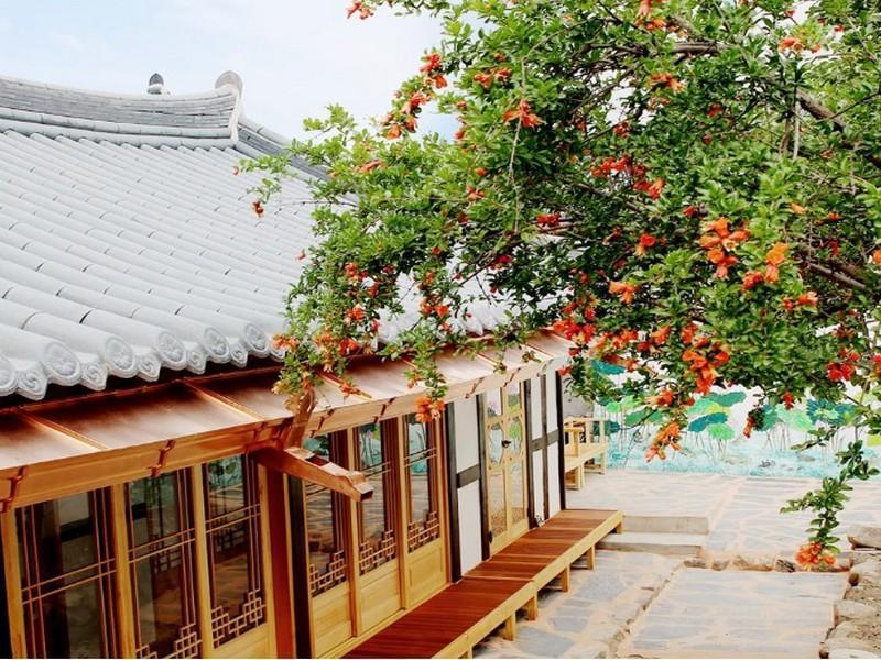 Jeonju Hongsi Hanok Guesthouse