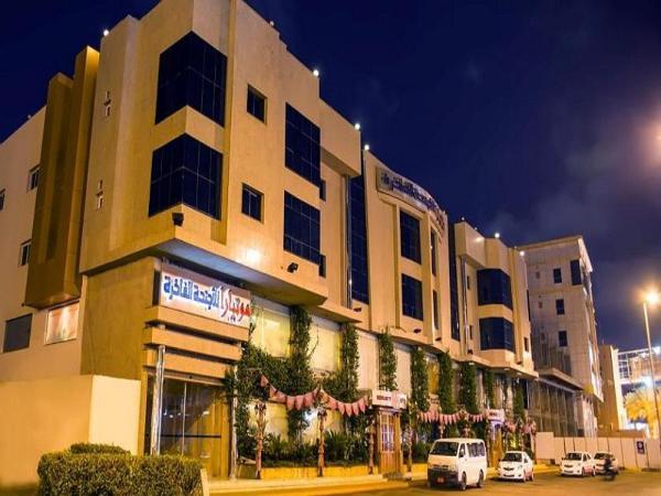 Motyara Furnished Suites Jeddah