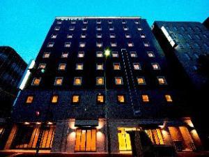 Hotel-Kyoto Base