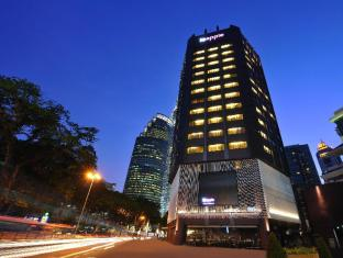 Le Apple Boutique Hotel KLCC