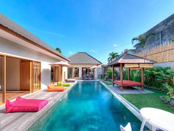 Villa Joehanda Bali