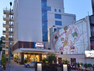 Nirwana Hometel Jaipur – A Sarovar Hotel