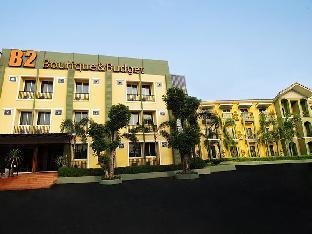 B2 Buriram Boutique and Budget Hotel B2 Buriram Boutique and Budget Hotel