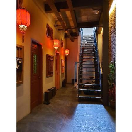 Travel Hub Hightstreet Kuala Lumpur