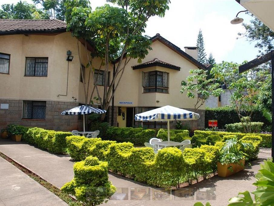 Biblica Guest House