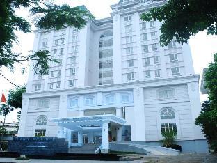 %name Draco   Thang Long Hotel Haiphong