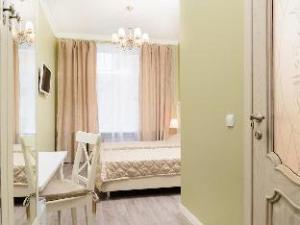 Chalet de Provence Business Hotel
