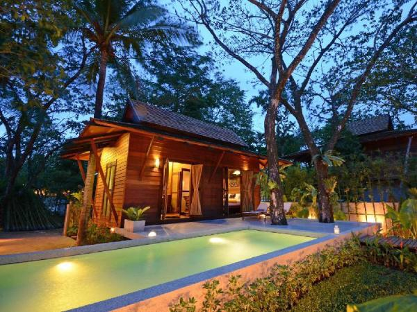 Ananta Thai Pool Villas Resort Phuket Phuket