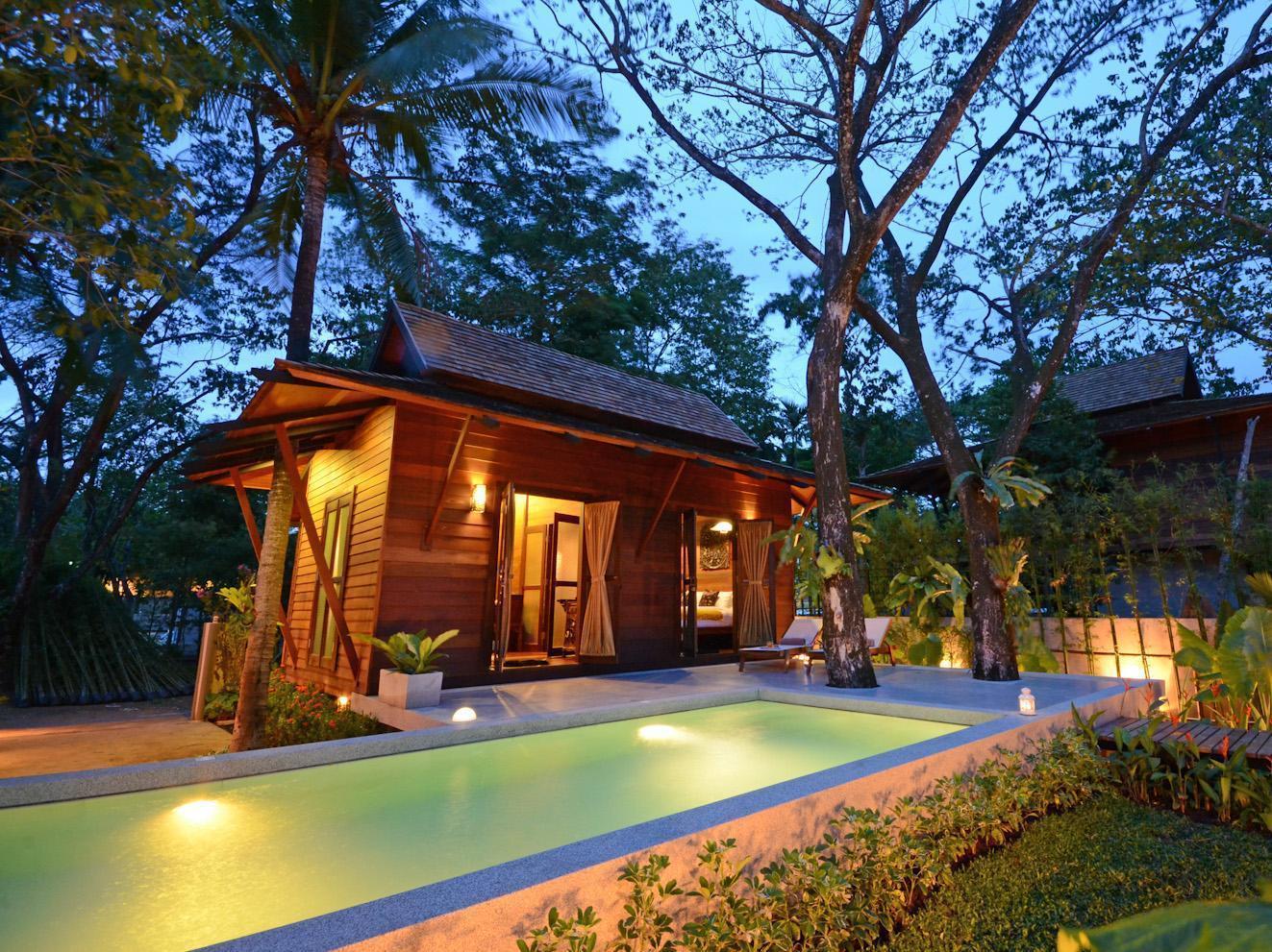 Ananta Thai Pool Villas Resort Phuket อนันตา ไทย พูล วิลล่าส์ รีสอร์ท ภูเก็ต
