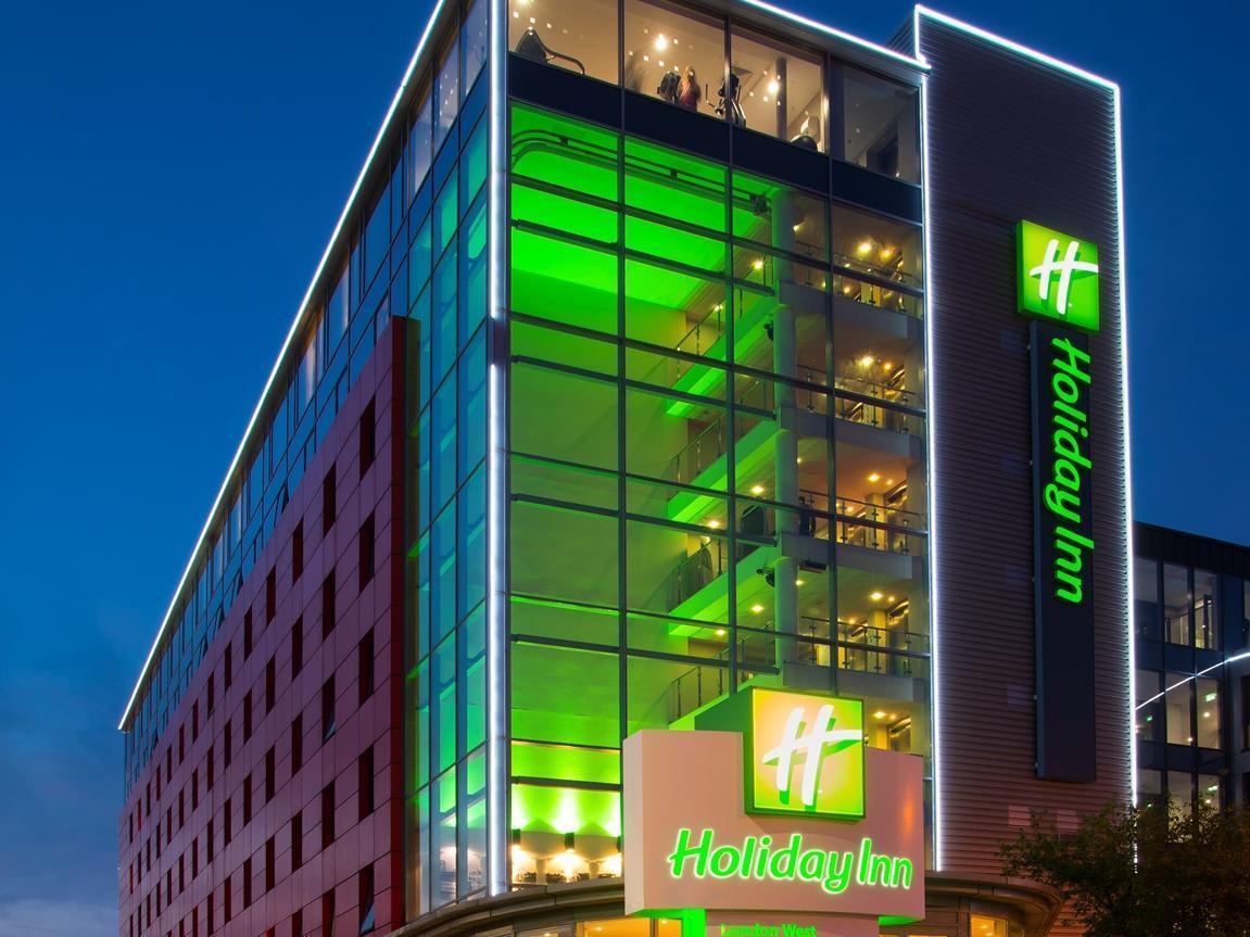 🟊🟊🟊🟊 Holiday Inn London West - London - United Kingdom