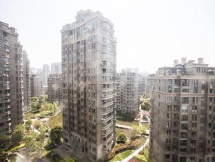 Yopark Service Apartment- Dangdai Qingshui Garden