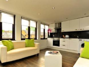 W14 Apartments Battersea