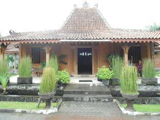 Joglo Rejodani Guest House